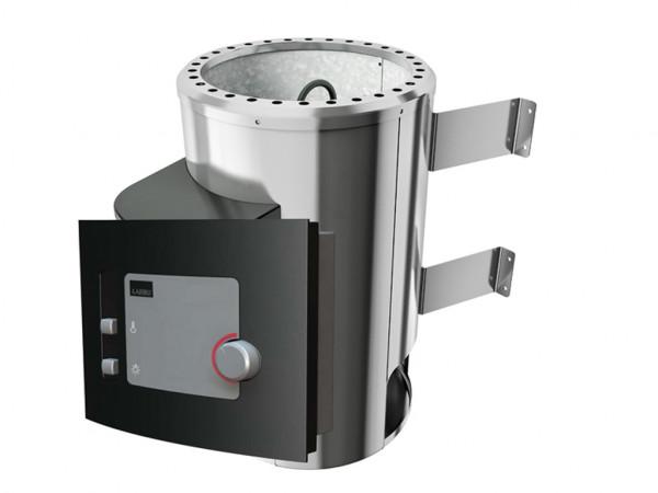 3,6 kW Plug & Play Saunaofen mit externer Steuerung Modern