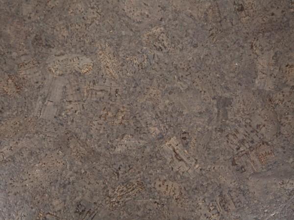 "Korkboden ""VINO Concrete-Veneer"" dunkelgrau"