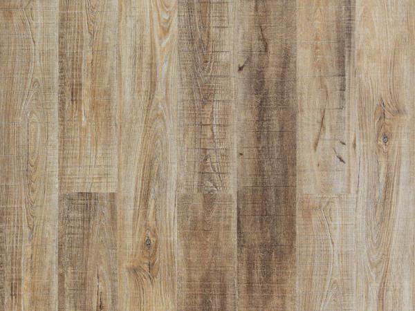 Vinylboden wood Resist Sawn Twine Oak gefast Floating Landhausdiele