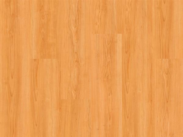 Vinylboden wood Go Kirsche Amber Floating Landhausdiele