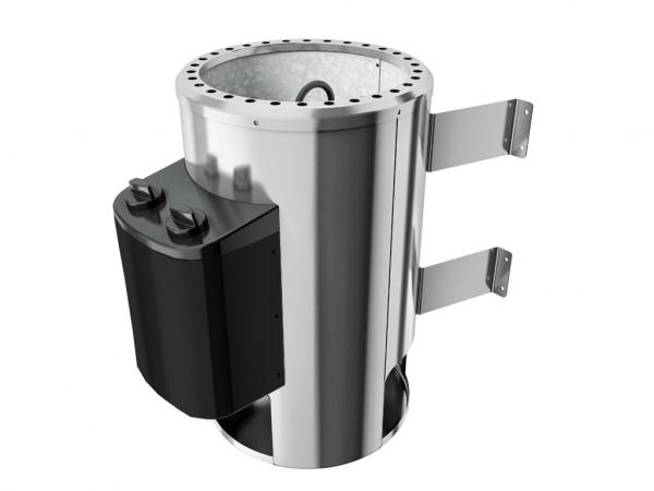 3,6 kW Plug & Play Saunaofen mit integrierter Steuerung