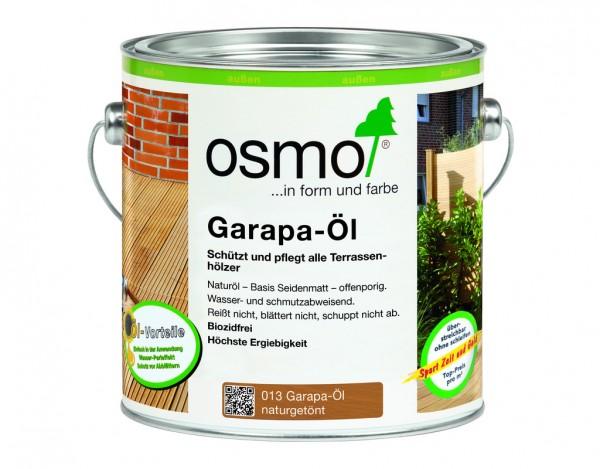 Garapa-Öl 013