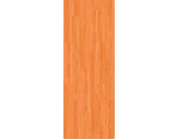 """Vinylboden """"wood Go"""" Kirsche Amber Floating Landhausdiele"""