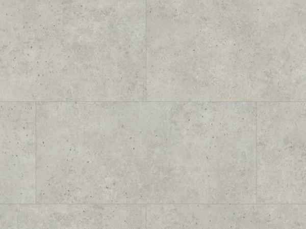 Designboden Beton 7321 Premium DB 600 S Steinoptik Fliesenformat