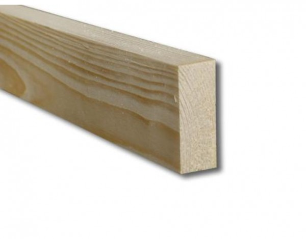 Latten gehobelt 18 x 43 mm