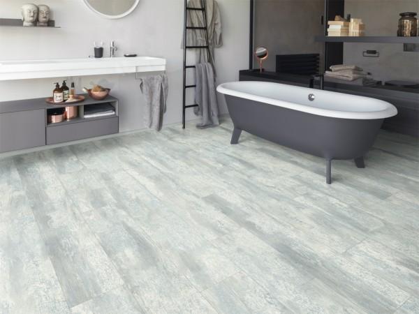 Designboden Home Design Winsford Eiche blau EHD016