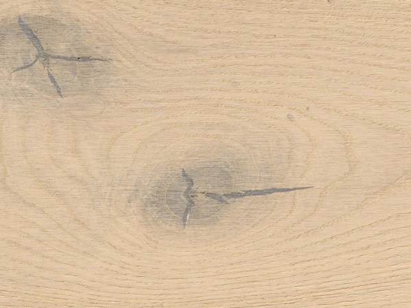 Parkett Eiche sandweiß Sauvage strukturiert Serie 4000 Landhausdiele