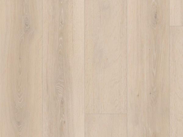 Vinylboden Basic 30 Eiche Skyline weiß Holzstruktur