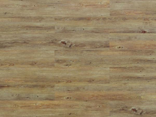 Vinylboden wood Go Eiche Croft Glue-down Landhausdiele