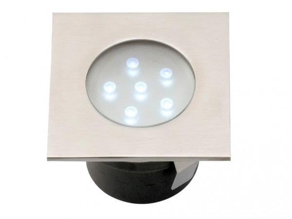 """Einbauleuchte """"Breva"""" weiß LED"""