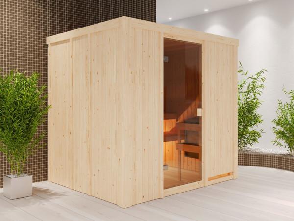 Sauna Systemsauna Celine 2