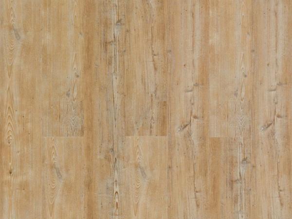 Vinylboden wood Resist Arcadian Soya Pine gefast Floating Landhausdiele