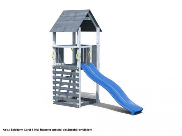 """Spielturm """"Bento 1"""" grau-weiß"""