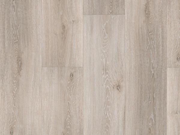 Vinylboden Basic 2.0 Eiche grau geweißt