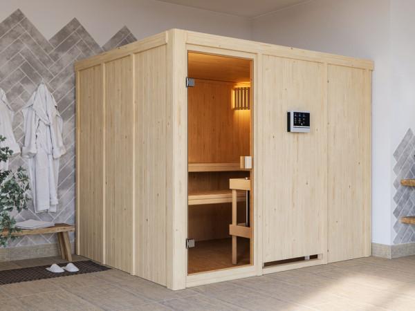 Sauna Systemsauna Celine 6