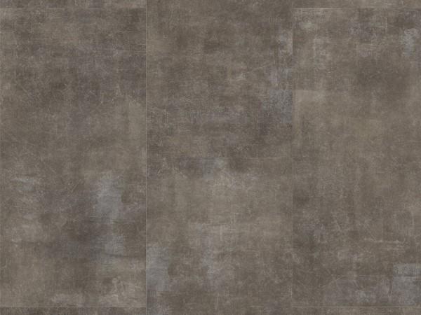 Vinylboden Basic 30 Mineral Black Mineralstruktur