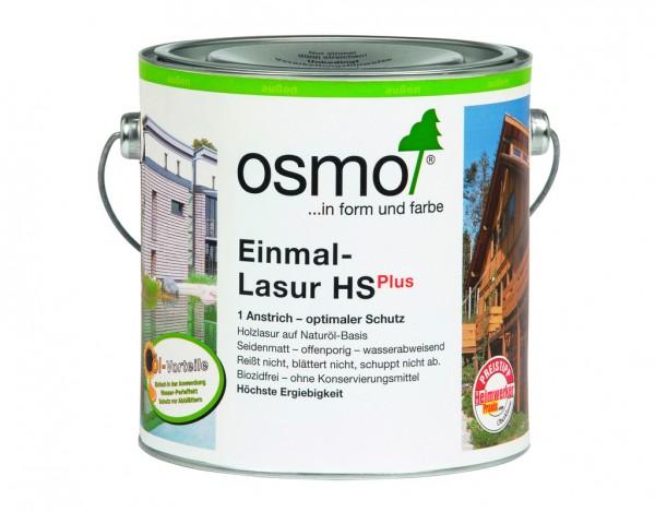 Einmal-Lasur HS 9211 Fichte-Weiß