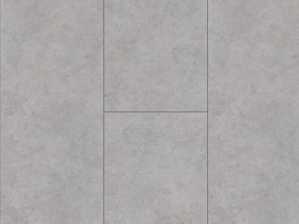 Vinylboden Trendtime 5.30 Beton Grau Steinstruktur