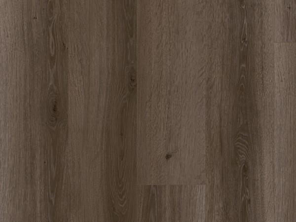Vinylboden Basic 30 Eiche Skyline Grau Holzstruktur