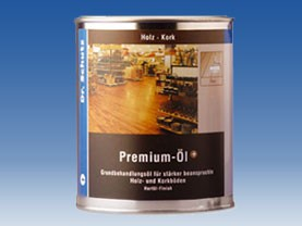 CC - Premium-Öl +, 1 Liter