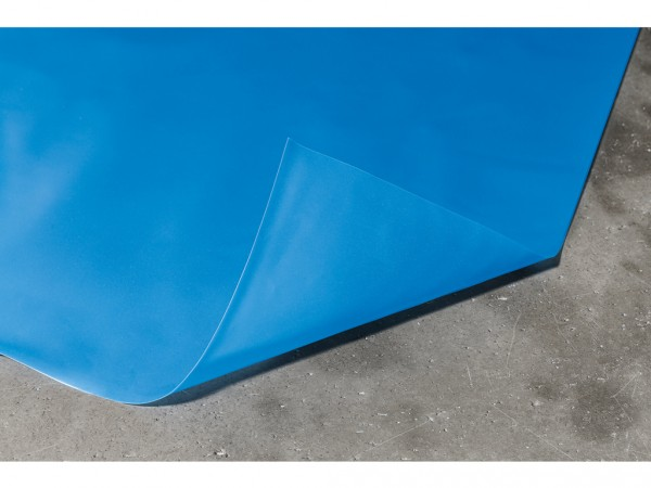 Dampfsperre LDPE-Folie, 30 m² Rolle