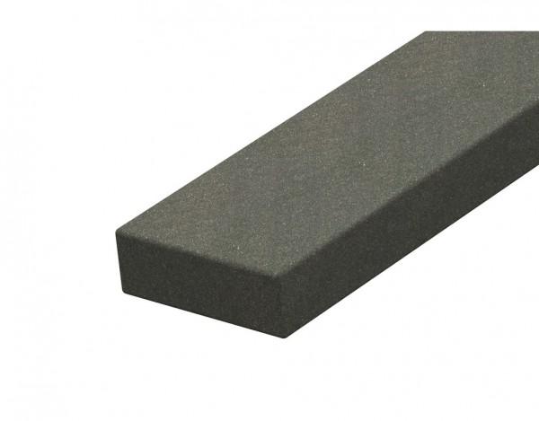 Konstruktionsbohle WPC basaltgrau