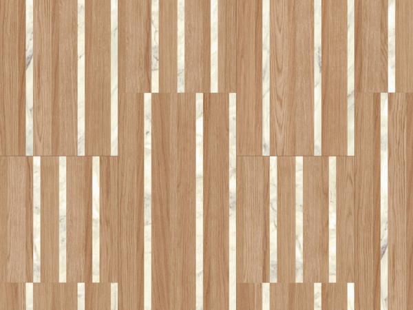 Laminat Light Marble Oak Minipearl New Classics individuelle Dielenoptik