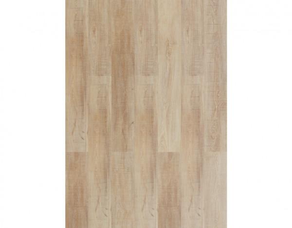 "Vinylboden ""wood Resist"" Sawn Bisque Oak gefast Floating Landhausdiele"