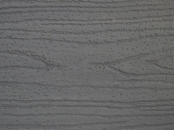 Terrassendiele BPC Banka anthrazit Holzstruktur