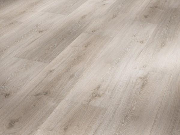 Vinylboden Eiche grau geweißt Basic 4.3 Landhausdiele