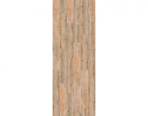 """Vinylboden """"wood Go"""" Eiche Alaska Glue-down Landhausdiele"""