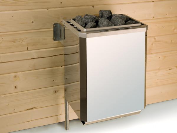 Saunaofen Klassik 4,5 kW inkl. Saunasteine