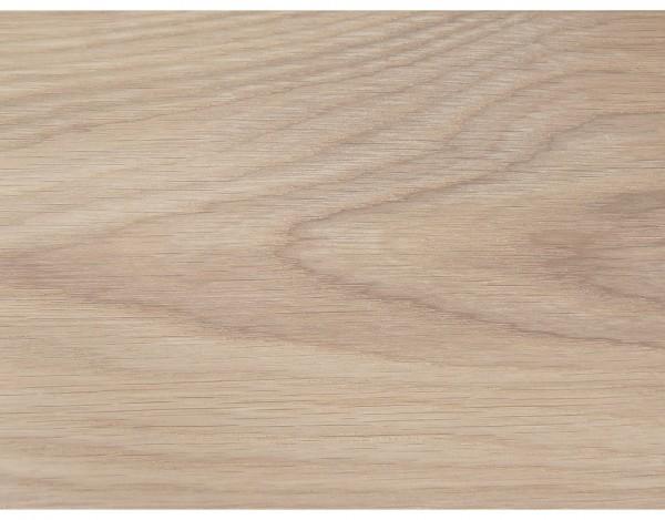 Technische Massivholzdiele Eiche Markant In-Between weiß geölt