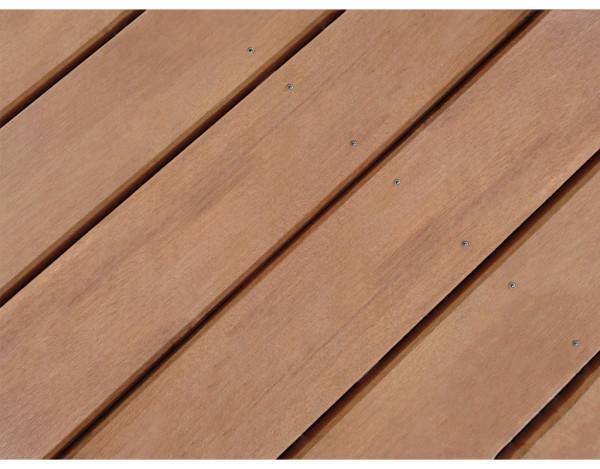 Terrassendiele Bangkirai *Standard Qualität*