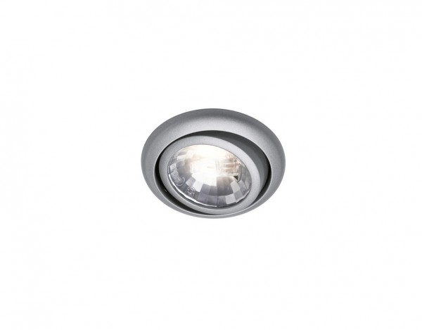 Downlight 20 Watt 6er-Set Weiß 241