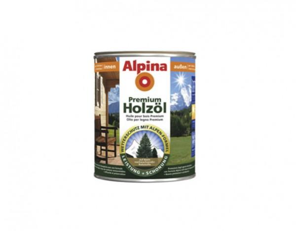 Premium Holzöl Teak