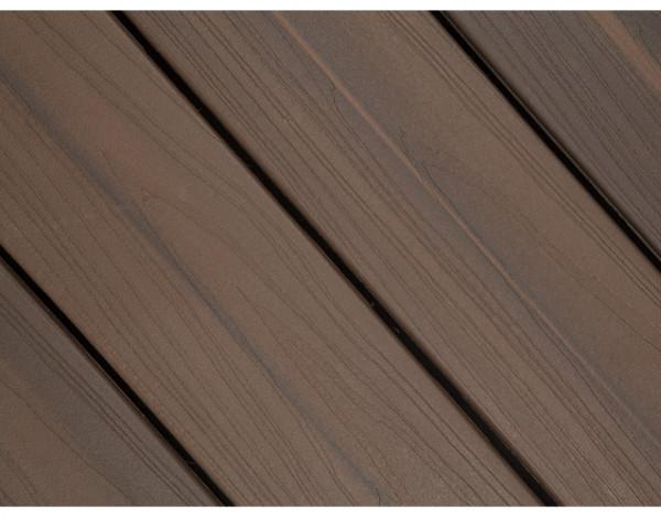 WPC Terrassendiele Xtreme Acorn brown