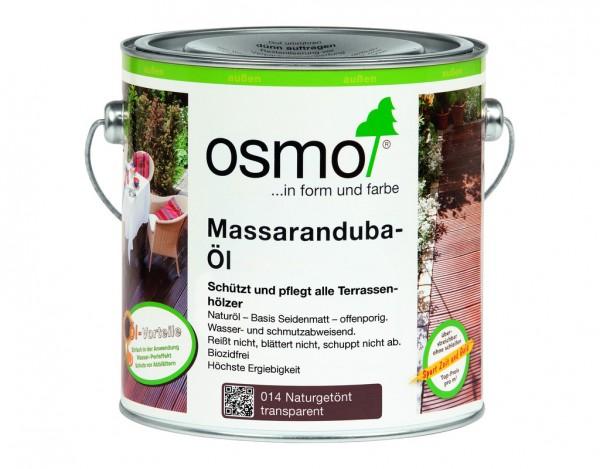 Massaranduba-Öl 014