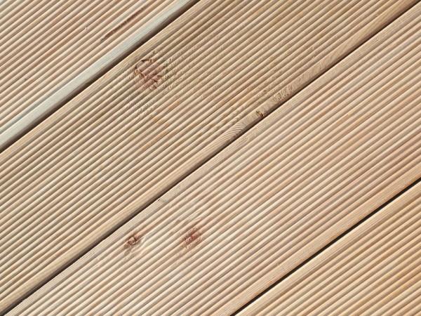 Terrassendiele Sibirische Lärche