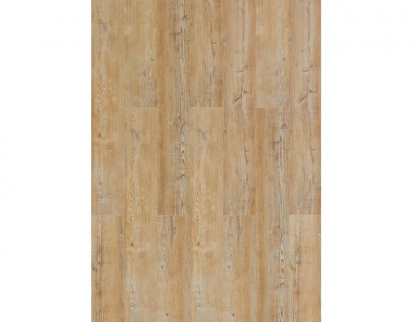"""Vinylboden """"wood Resist"""" Arcadian Soya Pine gefast Floating Landhausdiele"""