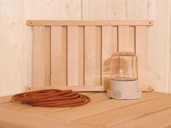 Sauna-Leuchten-Set