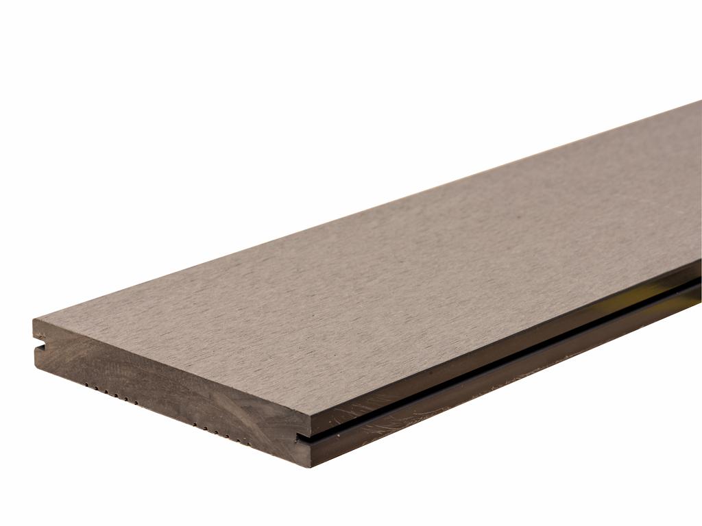 300 Stück Kunststoff Unsichtbare Befestigung Terrassendielen für Holz-Terrassen