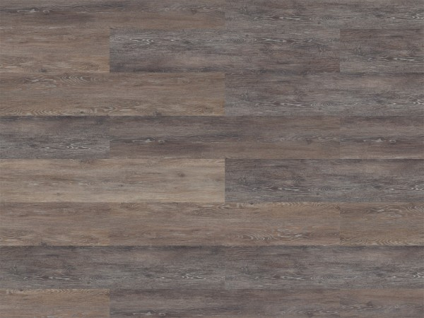 Designboden Cerused Oak Brown Landhausdiele