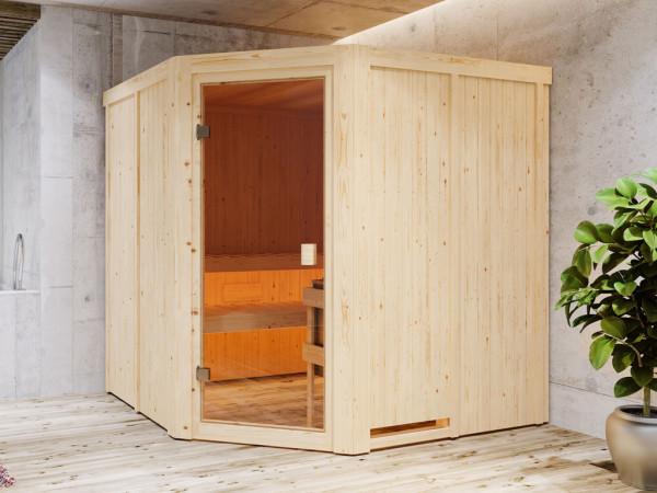 Sauna Systemsauna Celine 3