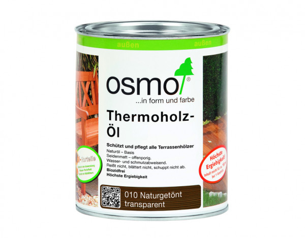 Thermoholz-Öl 010
