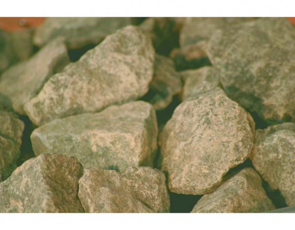 Sauna Diabassteine, Inhalt: 20 kg