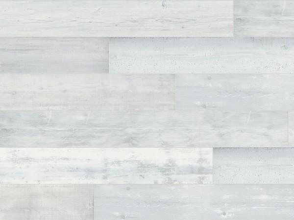 Avatara Floor Treibholz muschelweiß Landhausdiele